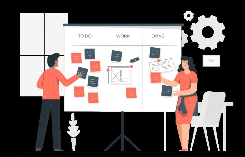 Introduction gestion de projet